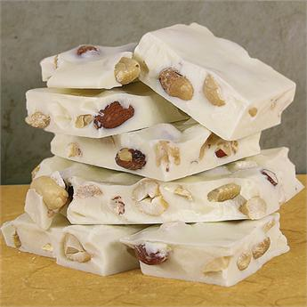 White Cashew Bark