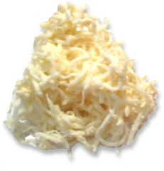 White Chocolate Coconut Haystacks